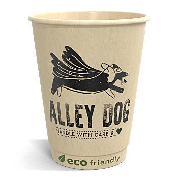 allley-dog